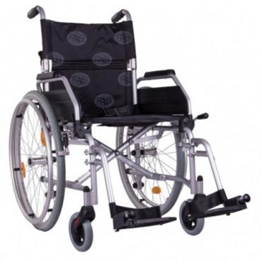 Инвалидная коляска с туалетом — это панацея?