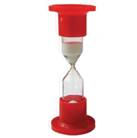 Купить Часы песочные (2 минуты) (46536). Изображение №1