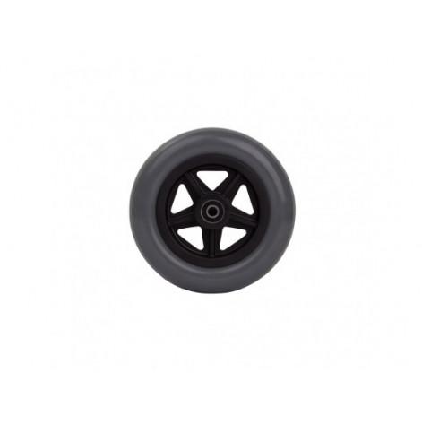 """Купить 6"""" колесо с PU шиной (R140/40-1-V-46). Изображение №1"""