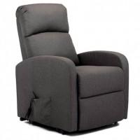 Подъёмное кресло с одним моторами (серое) OSD-LANTA AD03-1LS