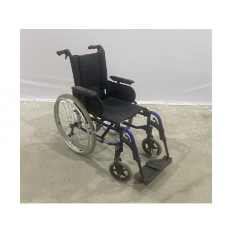 Купить Инвалидная коляска Invacare, сиденье 37 см (37-57-INV). Изображение №1