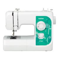 Швейная машина Brother E20, электромех., 17 швейных операций, 50 Вт