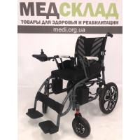 Инвалидная коляска с электроприводом E..