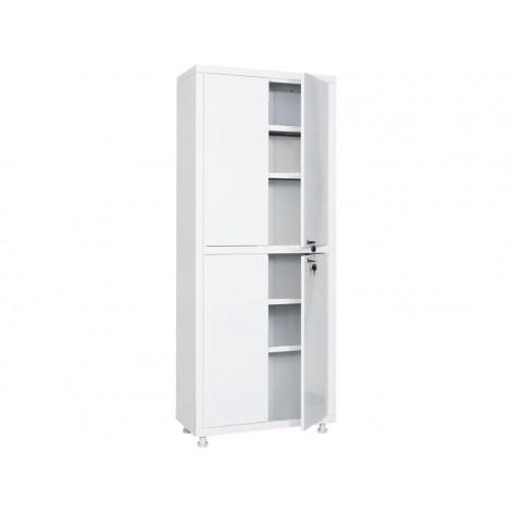 Купить Шкаф медицинский md 2 1670/ss mednova (1060). Изображение №1