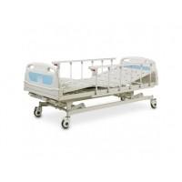 Реанимационная медицинская  кровать OSD-A328P 4-х секционная МАТРАС В ПОДАРОК