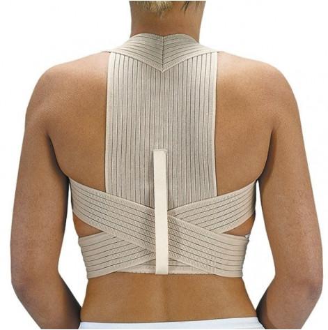 Купить ET-210S / 1 Дышащий бандаж на спину (p.ХS) (ET-210S/1). Изображение №1