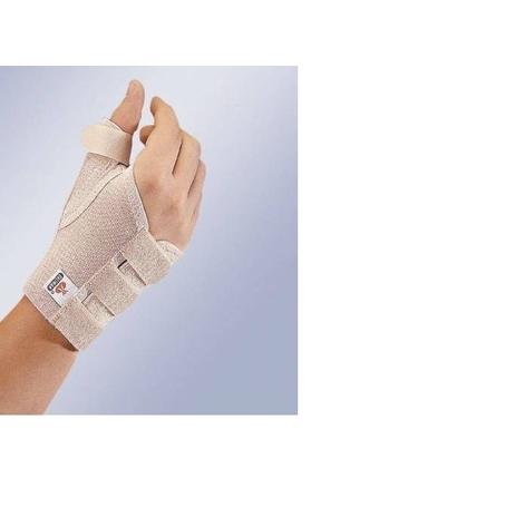 Купить MP-l70 / 4 Ортез на запястье-кисть с фиксацией большого пальца левый (p.XL) (MFP-l70/4). Изображение №1