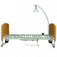 Купить Кровать функциональная с электроприводом «Super low Rebecca» OSD-9555 (OSD-9555). Изображение №1