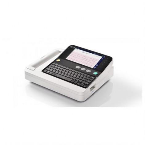 Купить Электрокардиограф Mindray BeneHeart R12 Base (BeneHeart R12). Изображение №1