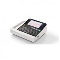Электрокардиограф Mindray BeneHeart R12 Base укомплектованный тележкой