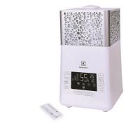 Увлажнитель воздуха Electrolux EHU-3715D ультразвуковой, 5 л, 50м2, ионизатор, пульт ДУ, белый
