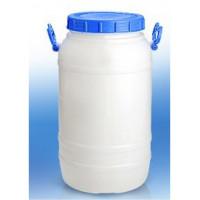Емкость для воды 50л с широкой горловиной
