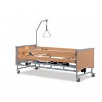 Медицинская кровать Eloflex 185 с электроприводом 4-х секционная