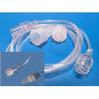 Удлинитель  для двух шприцевых  инфузионных  насосов, LUER-LOCK