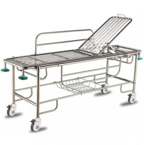 Купить Каталка для перемещения пациентов (2 секции) OSD-A103B (OSD-A103B). Изображение №1