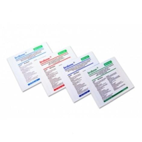 Купить Повязка MEDICARE антимикробная сорбционная стерильная для послеоперационных ран 10х15 см (5013). Изображение №1
