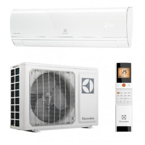 Купить Кондиционер Electrolux Fusion Pro EACS-12HF/N3_18Y, 35 м2, on/off, R410-A, белый (EACS-12HF/N3_18Y). Изображение №1