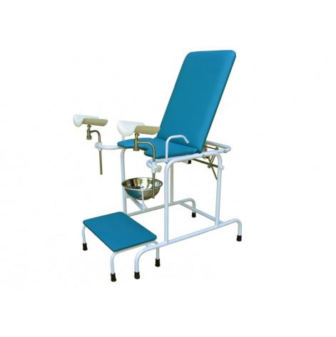 Купить Кресло гинекологическое кг-2м медицинское (868). Изображение №1