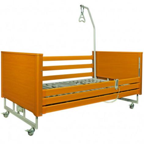 Купить Кровать функциональная с электроприводом «Bariatric» OSD-9550 (OSD-9550). Изображение №1