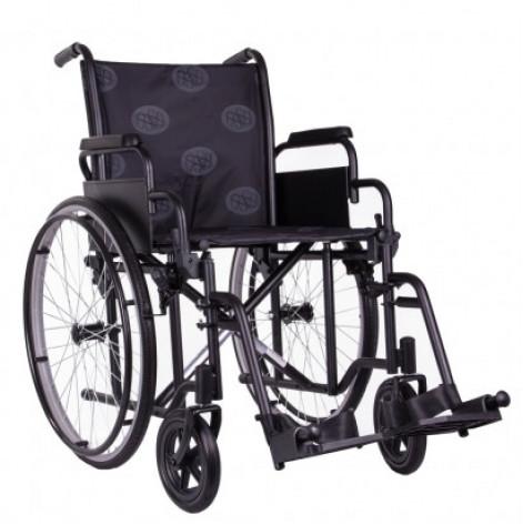 Купить Коляска инвалидная «MODERN» OSD-MOD-ST-**-BK (OSD-MOD-ST-**-BK). Изображение №1