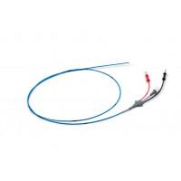Биполярный электрод для временной кардиостимуляции