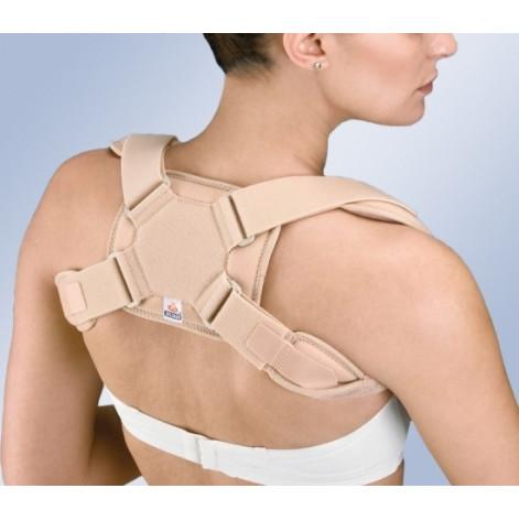Купить IC-30/1 Ортез на шейный и грудной отделы позвоночника ключичной (ІС-30/1). Изображение №1