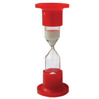 Часы песочные (1 минута)