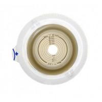 14282 Калоприемник Колопласт 2-компонентный Alterna Convex Light Extra №5, фланец 50мм, вырез 15-33мм