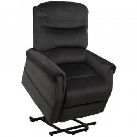 Купить Подъемное кресло с двумя моторами (грифельно-серое) OSD-BERGERE TW04-1LD (37733). Изображение №1