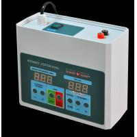 Аппарат для гальванизации и электрофореза поток-01м с сенсорным управлением медицинский
