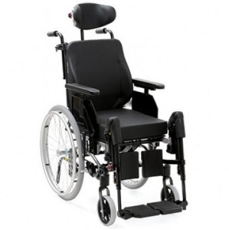 Купить Инвалидная коляска премиум-класса NETTI-4U-CE-Plus (NETTI-4U-CE-Plus). Изображение №1