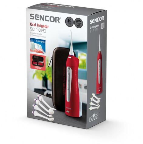 Купить Іригатор Sencor SOI1101RD (SOI1101RD). Изображение №1