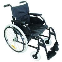 Инвалидная коляска OTTO BOCK Start B2 V6 Ортопедическая подушка для коляски в ПОДАРОК.