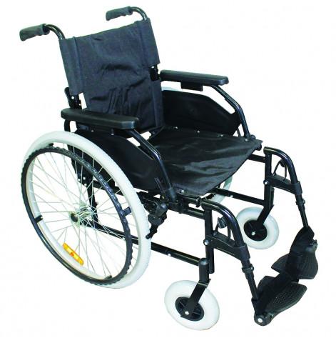 Купить Инвалидная коляска OTTO BOCK Start B2 V6 Ортопедическая подушка для коляски в ПОДАРОК. (Start B2 V6*). Изображение №1