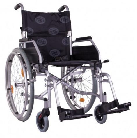 Купить Легкая инвалидная коляска «ERGO LIGHT» OSD-EL-G-** (OSD-EL-G-). Изображение №1