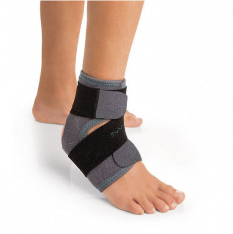 Купить Детский эластичный бандаж голеностопного сустава (OP1190/2). Изображение №1