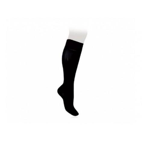 Купить Гольфи компресійні медичні чоловічі Cotton Бавовна 2 клас стандартні (чорні) (861R-BK/4). Изображение №1