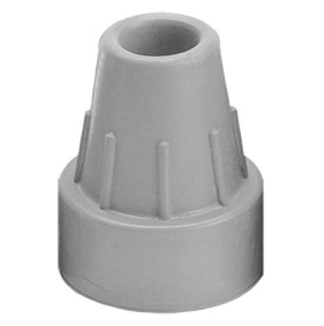 Купить Наконечник резиновый с металлической вставкой, диаметр 19мм (719 gr). Изображение №1