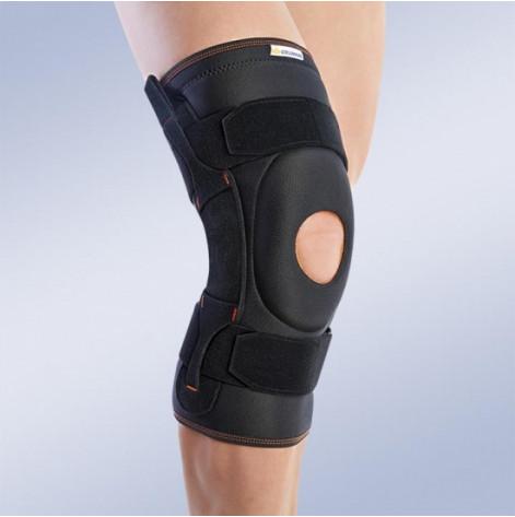 Купить 7104/6 Ортез на коленный сустав полицентрические шарнирный (p.XXL) (7104/6). Изображение №1