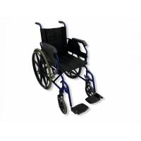 Купить Инвалидная коляска, сиденье 37 см (37-54-CH). Изображение №1