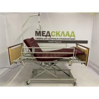 Медицинская кровать немецкая с электроприводом