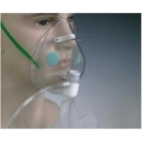 Купить Маска кислородная взрослая (69200). Изображение №1