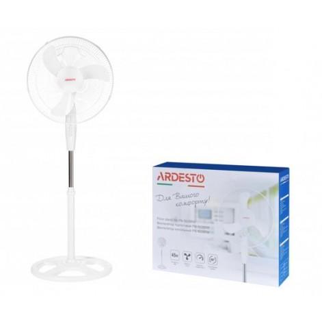 Купить Вентилятор Ardesto FN-1608RW белый (FN-1608RW). Изображение №1