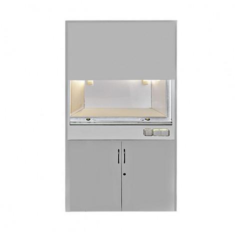 Купить Шкаф вытяжной лабораторный шв-1 медицинский (1033). Изображение №1