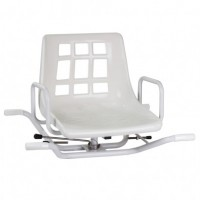 Вращающееся кресло для ванной c