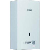 Газовая колонка Bosch WR 10-2 P, 10 л/мин., 17,4 кВт, рег. мощн., пьезорозжиг