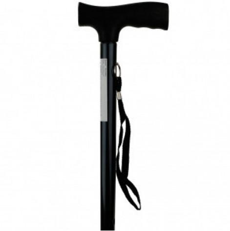 Купить Т-образная алюминиевая трость OSD-BL560202 (OSD-BL560202). Изображение №1