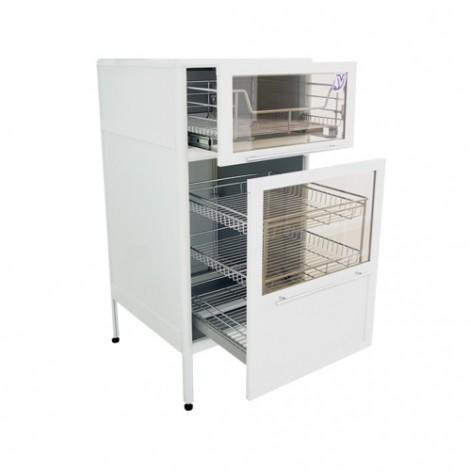 Купить Шкаф медицинский бактерицидный ШМБ 15 (ШМБ 15). Изображение №1