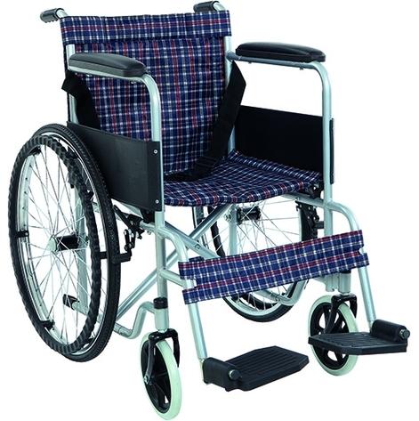 Купить Инвалидная коляска базовая Golfi-2 Eko NEW (Golfi-2 Eko NEW). Изображение №1