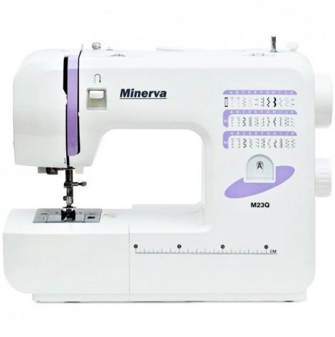 Купить Швейная машина МINERVA M23Q (M-M23Q). Изображение №1